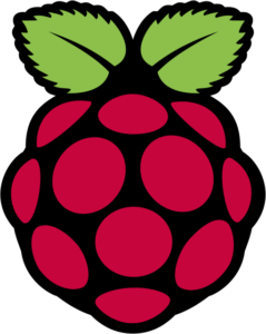 Raspberry 3 mit Touch